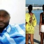 Twitter User Recounts How Police Ignored Him After Three Girls Abused Him Sexually