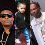 Wizkid declares son Zion a Marlian