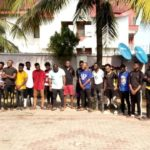 EFCC parades operators and trainees of Yahoo Academy in Akwa Ibom uncovered