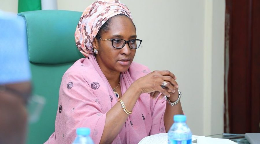 Zainab Ahmed- Minister of Finance