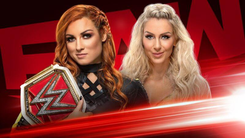 Becky Lynch and Charlotte Flair teamed up
