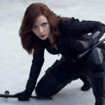 Black Widow trailer coming soon