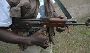 Another Catholic Priest Kidnapped In Enugu