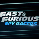 New pics for Fast and Furious Spy Racers series