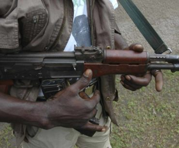 Gunmen abduct another catholic priest