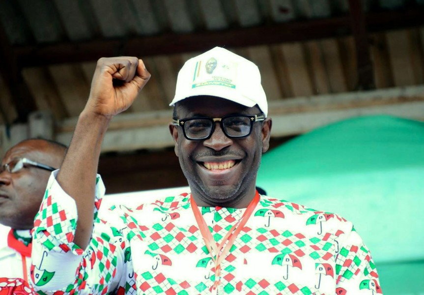 Edo Assembly Deputy Speaker, Four Other Members Endorse Ize-Iyamu