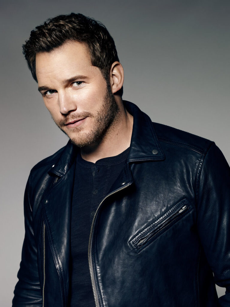 Chris Pratt's The tomorrow War gets release date