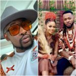 Do2dTun reacts to picture of chidinma and flavour