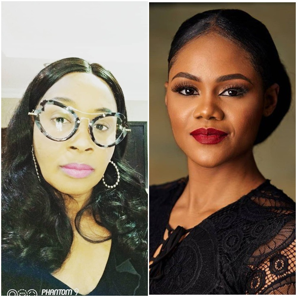 Kemi Olunloyo reacts to Busola/Fatoyinbo case