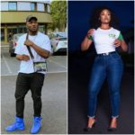 Cee-C and Peruzzi spark dating rumours