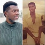 Reno Omokri shares throwback picture on Twitter