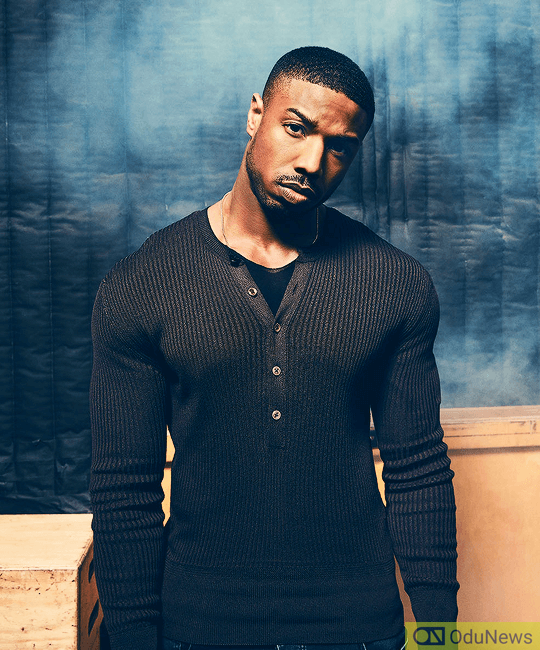 If chosen, Michael B. Jordan will be the first black actor to portray the Man of Steel