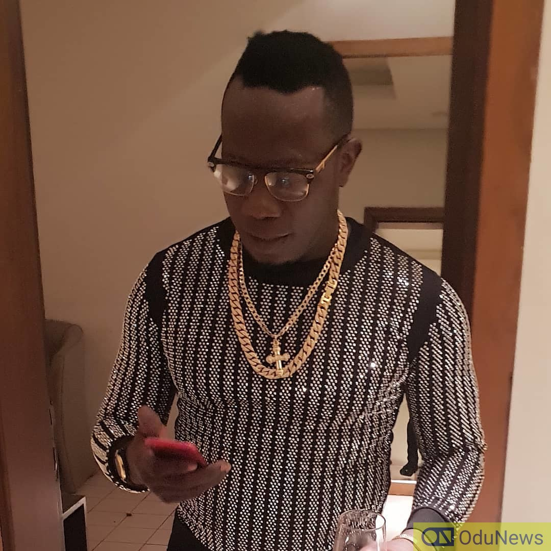 Duncan Mighty Reportedly Beaten And Abducted By Unknown Gunmen In Owerri