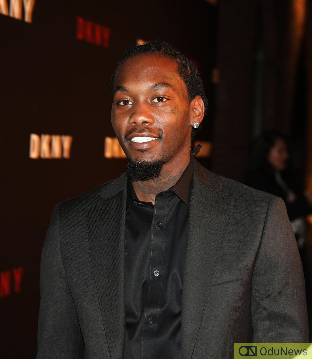 See Video Of Offset Dancing To 'Parte After Parte' As He Clocks 28