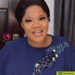 Toyin Abraham's Son Bags 'Most Influential Baby 2019' Award