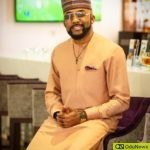 Banky W Slams Nigerian Lawmakers Over N37 Billion Budget