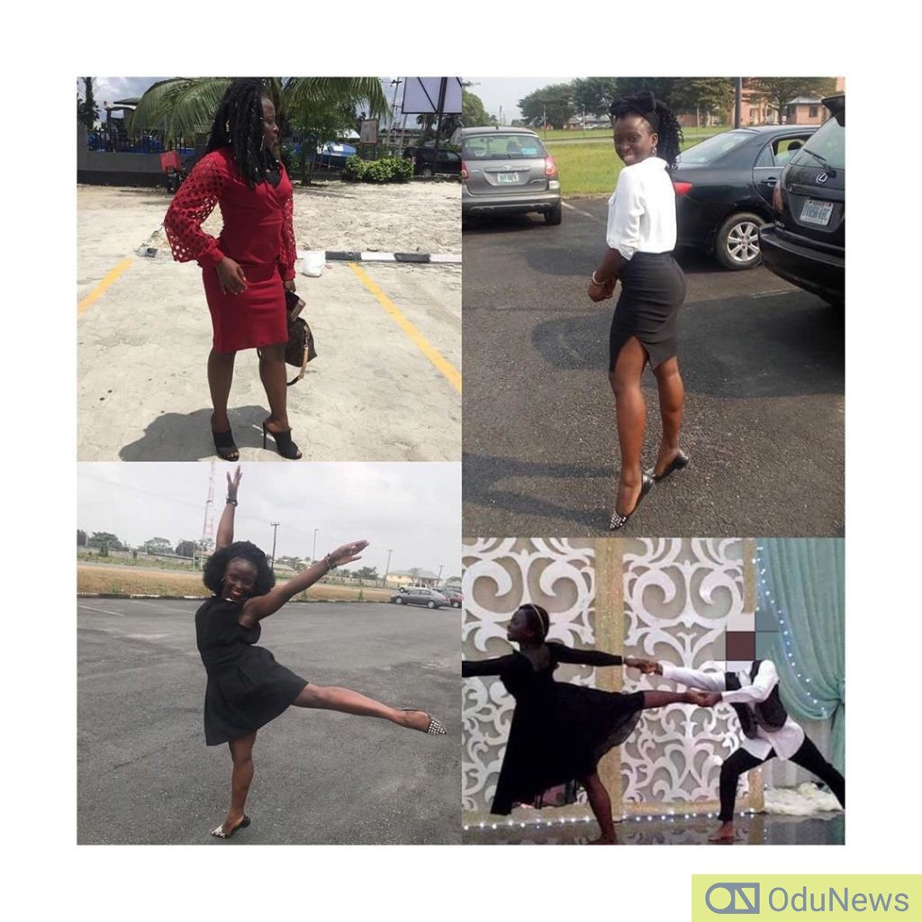 Final year student stabbed to death in Port Harcourt