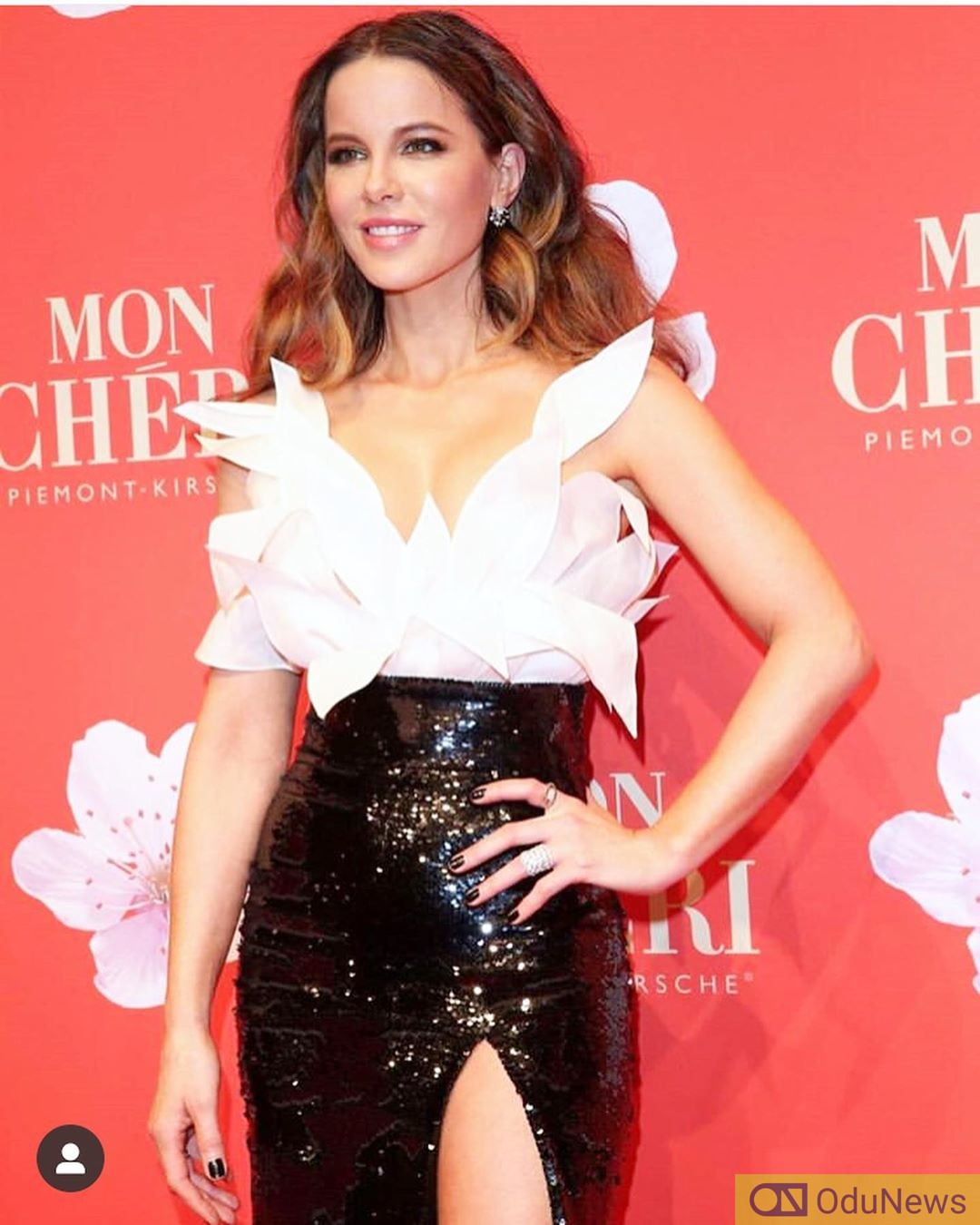 Kate Beckinsale is opposed to the idea of just sitting at home and waiting for menopause