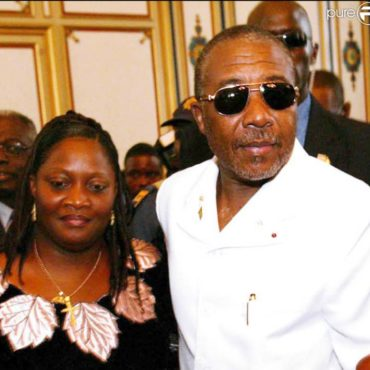 Ex-wife of Former President of Liberia to be freed from Custody in the U.K.