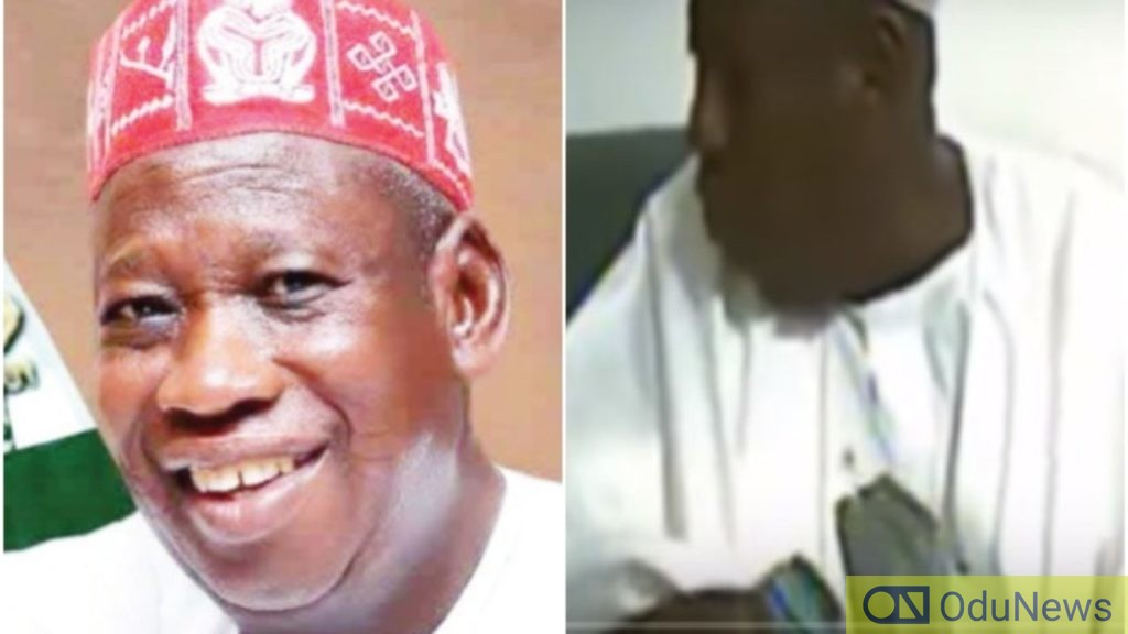 Leaked Bribery Videos: Court Dismisses Case Against Ganduje