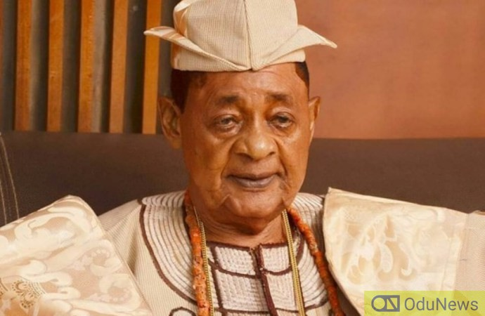 Alaafin Of Oyo Shares Thought On Hate Speech Bill