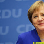 Angela Merkel Tops Forbes List Of Most Powerful Women