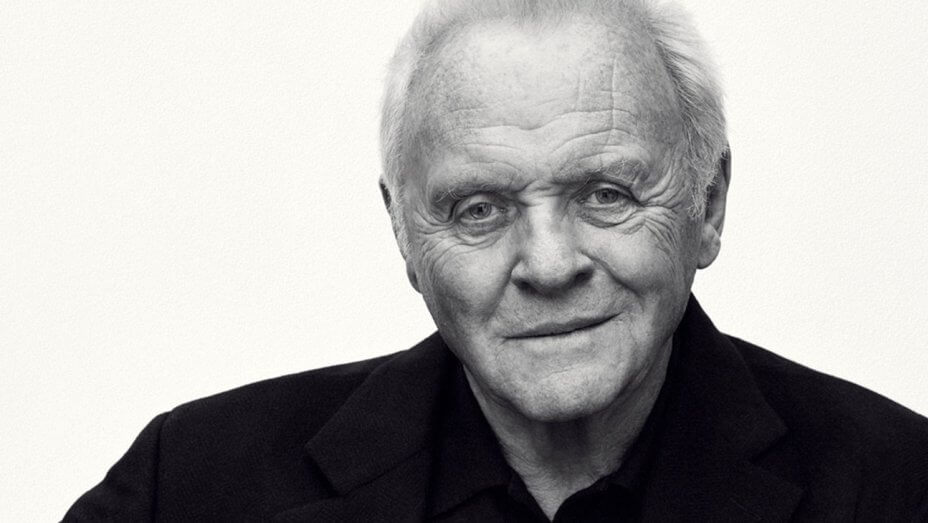 Anthony Hopkins says actors are stupid