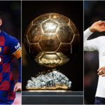 #BallonDor2019: Messi, Ronaldo, Van Dijk Battle It Out With 30 Other Nominees