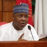 Saraki: Magu Attacking Me Over 8th Senate 'Refusal To Confirm Him'