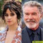 Camila Cabello joins former James Bond actor in Cinderella movie
