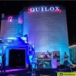 Lagos Govt. Reopens Shina Peller's Club Quilox
