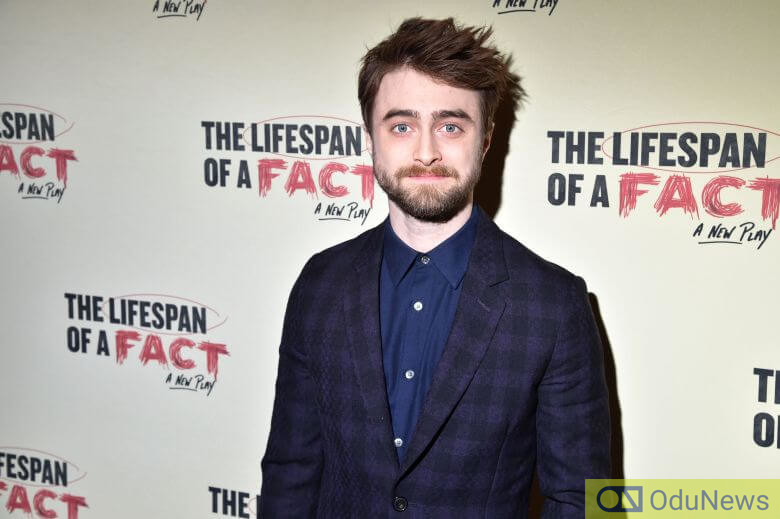 Daniel Radcliffe could play Moon Knight