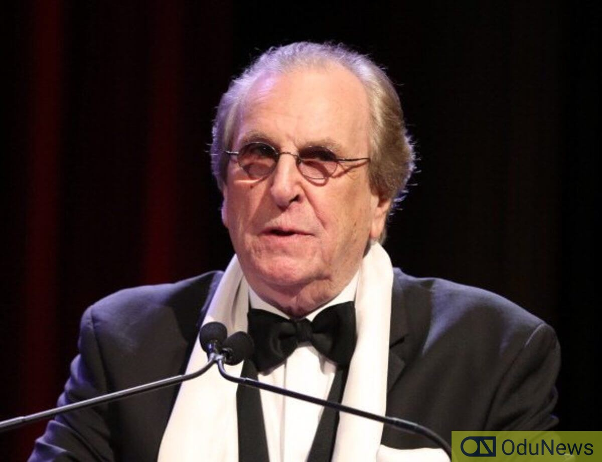 Danny Aiello starred in the movies The Godfather and The Last Don and
