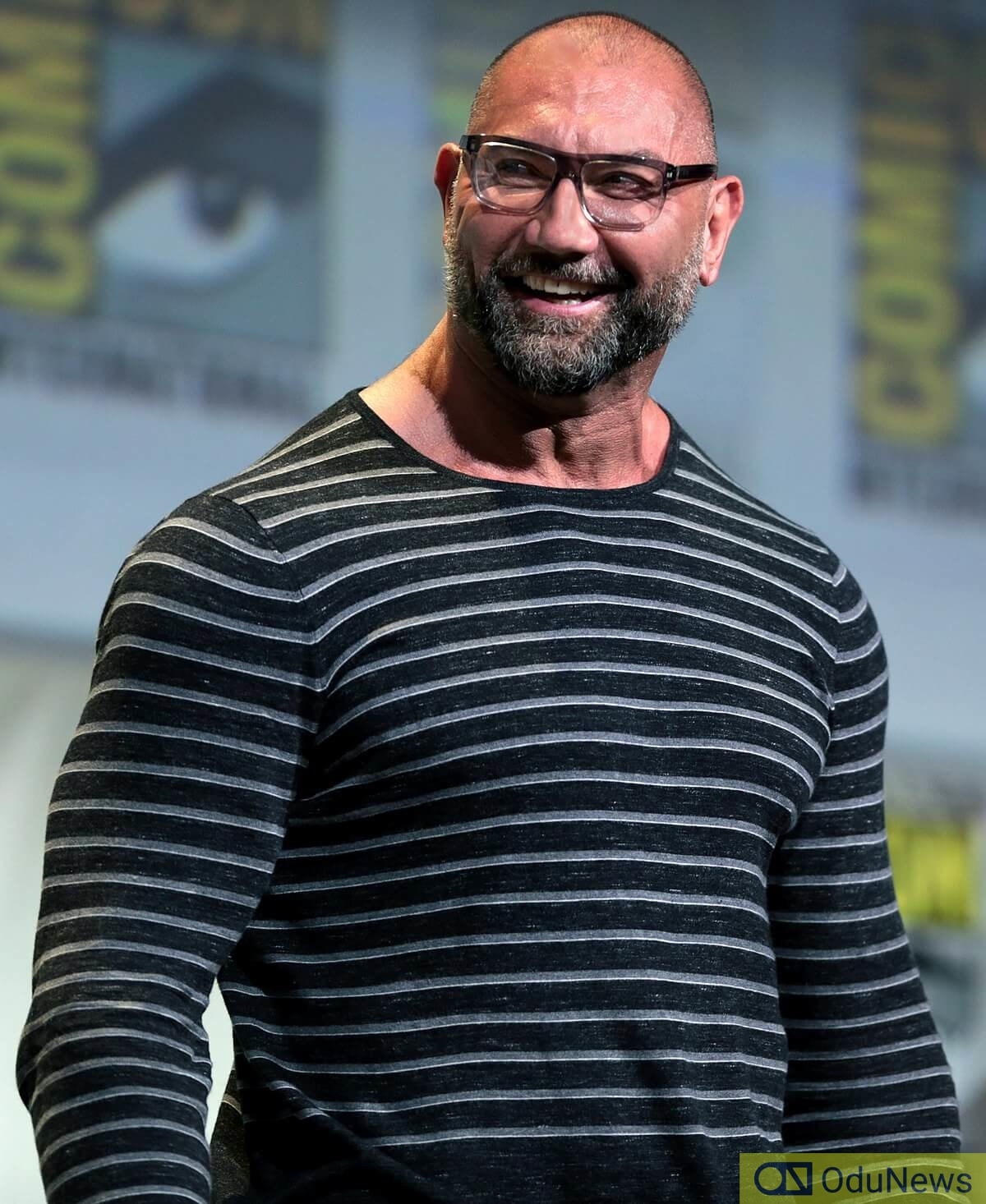 Dave Bautista could play Bane