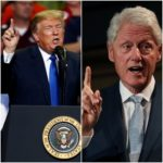 Ex US President, Bill Clinton, Shares Thoughts On Trump's Impeachment