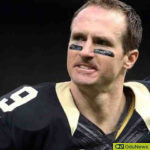 Drew Brees achieves major NFL feat