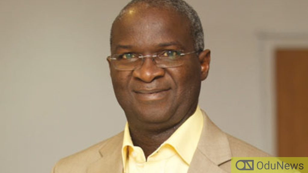 I Rejected 17 Honorary Degrees - Fashola