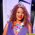 Nollywood actress condemns nudity