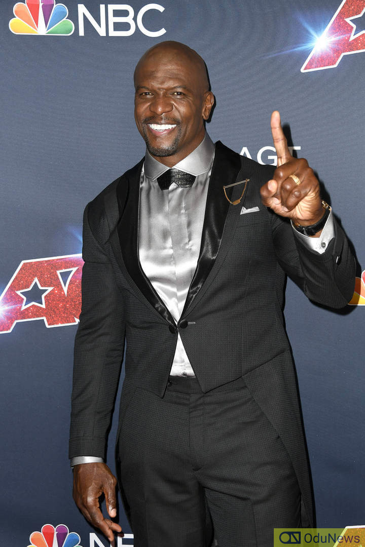 Terry Crews is a former gang member who is up against a former acquaintance