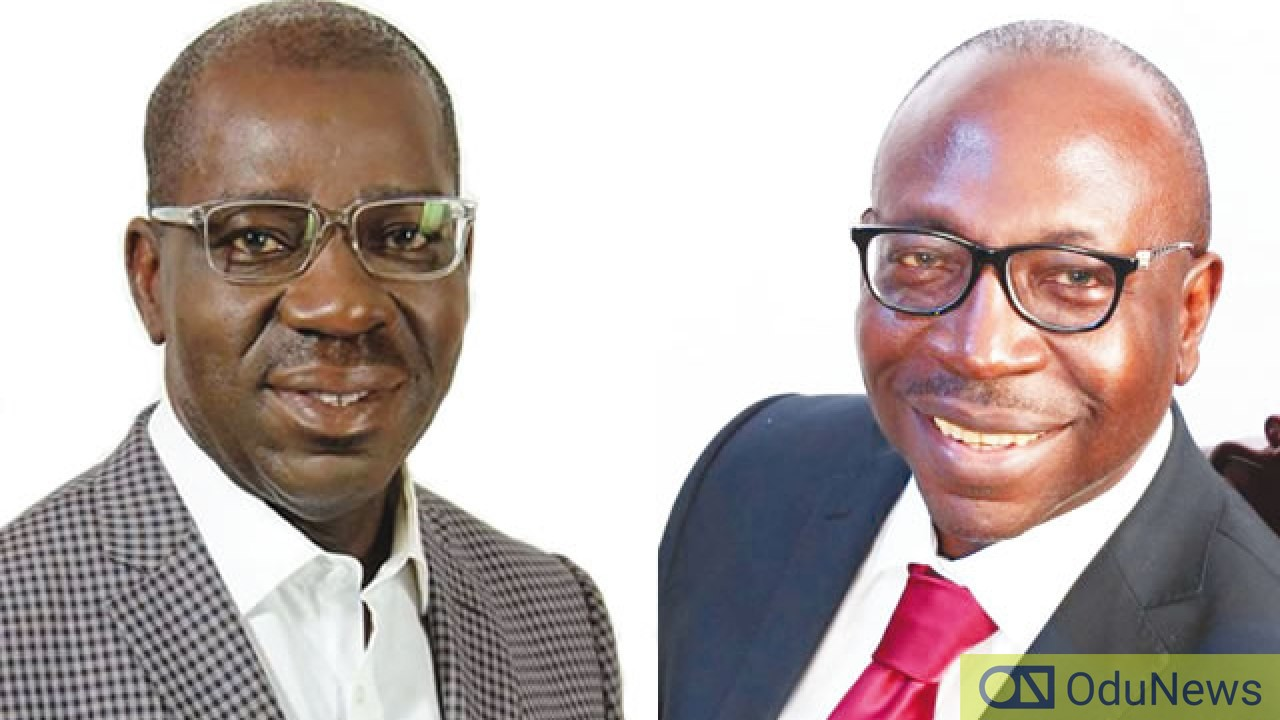 Edo APC Bows To Obaseki's Threat, Moves Rally To Ize-Iyamu's House