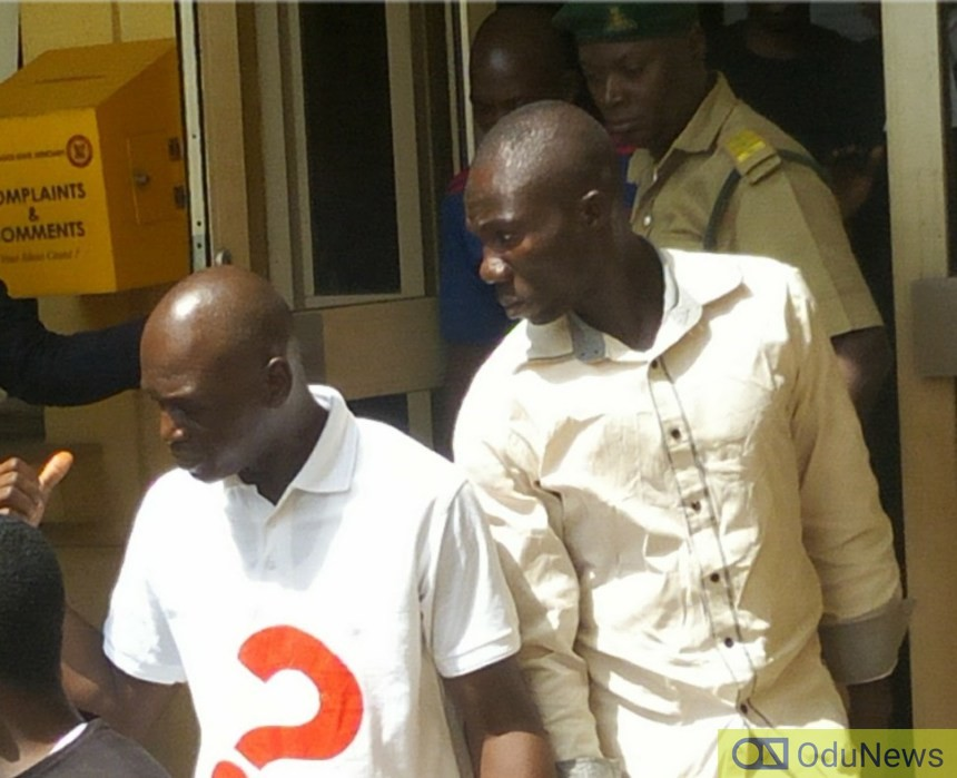 Late Oba Of Lagos's Son Sentenced To Death For Murder