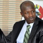 Court Affirms That Buhari Can Do As 'He Pleases With Appointment Of EFCC's Chairman'