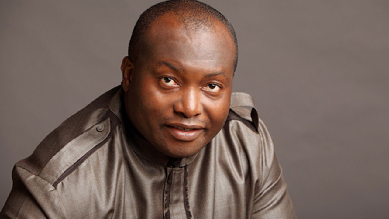 I Still Remain Anambra South Senator - Ifeanyi Ubah
