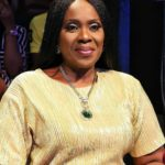 Joke Silva honored