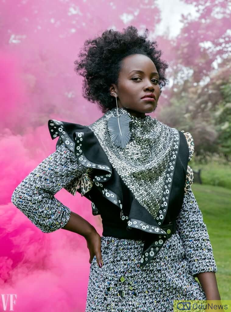 Lupita Nyong'o will play the lead role