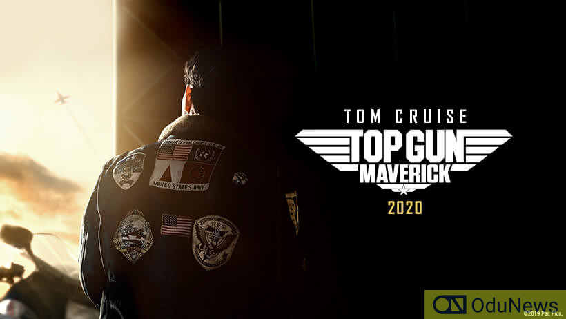 Top Gun 2 Second Trailer