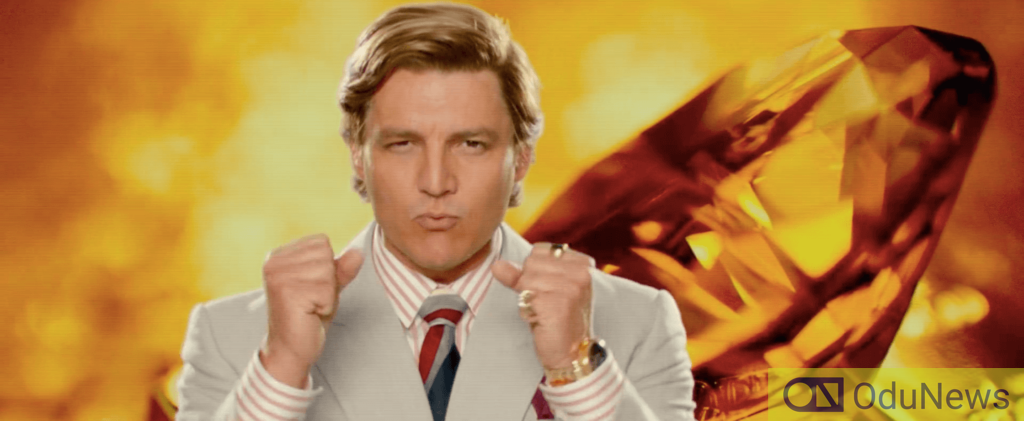 Maxwell Lord character details revealed