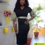 Mercy Johnson releases teaser