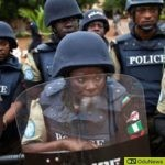 Kogi Polls: Police Officers Protest Non-payment Of Electoral Allowance