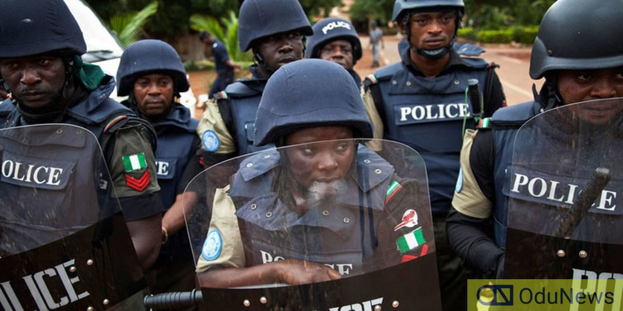 Police Kill One, Arrest Four In Abuja Bank Robbery